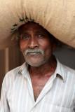 Labourer Fort Kochi
