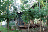 Our wee hoose, Hornbill Camp
