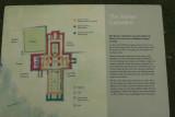 Old Sarum Cathedral plan