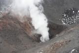 More vulcano steam