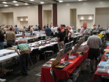 RPM Room Overview at the Gateway Convention Center, Collinsville, IL