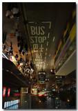 bus stop, bus stop, bus stop...