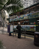 the tram and the tram road...