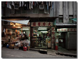 street life of yesterdays ...