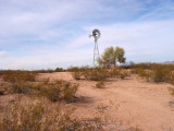 Vekol Valley, Arizona