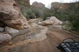 Walnut Canyon in Arizona