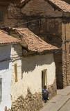 Cusco: City of Stone