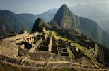 Machu Picchu and Aguas Calientes