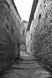 Castellane village