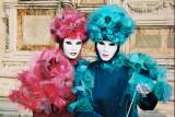 Carnevale di Venezia 2003