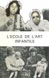Opal and Genesis P'Orridge - L'Ecole de LArt Infantile