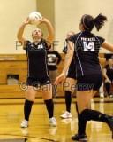 Volleyball 9/27/2007