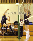 Volleyball 10/10/2007