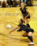 Volleyball 10/18/2007