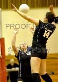 Volleyball 10/25/2007
