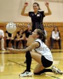 Volleyball 10/29/2007