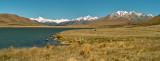 Lake Emma - Two Thumb Range