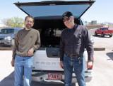 Las Cruces Trip -- March 28, 2010