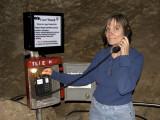 New Mexico -- November 3, 2007