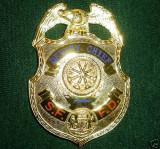 Deputy Chief SFFD
