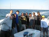 Fishing Trip 8/16/08