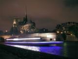 Notre-Dame de Paris... by night