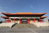 Taipei National Theater
