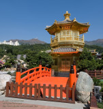The  Golden Landmark