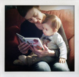 Dr. Seuss stories on Christmas day