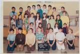 My 6th Grade Class
