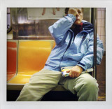 On The 1 Train