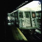 #1 Train
