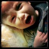 Ethan Crying