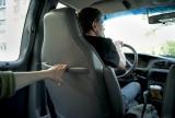 Holding On, Tom's Van