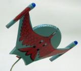 Starcrafts 1/1000 scale Romulan BOP
