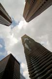 Wavy Skyscraper