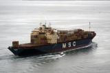 MSC Tampa