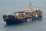 MSC Korea