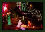 Merry Christmas Darlings ~ 2009.