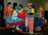 25th Anniversary of Nat'l Clown School!