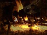 The Enduring Firepit