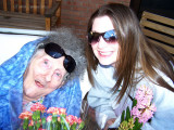 Great-Grandmother \ Great-Granddaughter