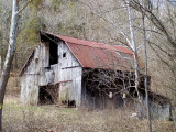 Bedford Kentucky Barn.
