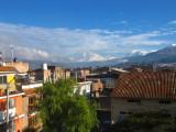 Huaraz and environs