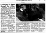 New York Times Sadie story