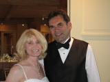 Our Wedding, September 21 2007