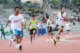National Special Schools Track & Field Championship 2010