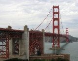 San Francisco in 24 Hours and 24 Photos
