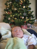 Our Christmas Baby