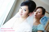 新娘_Sabrina於晶華酒店Bando8之結婚新祕造型紀錄